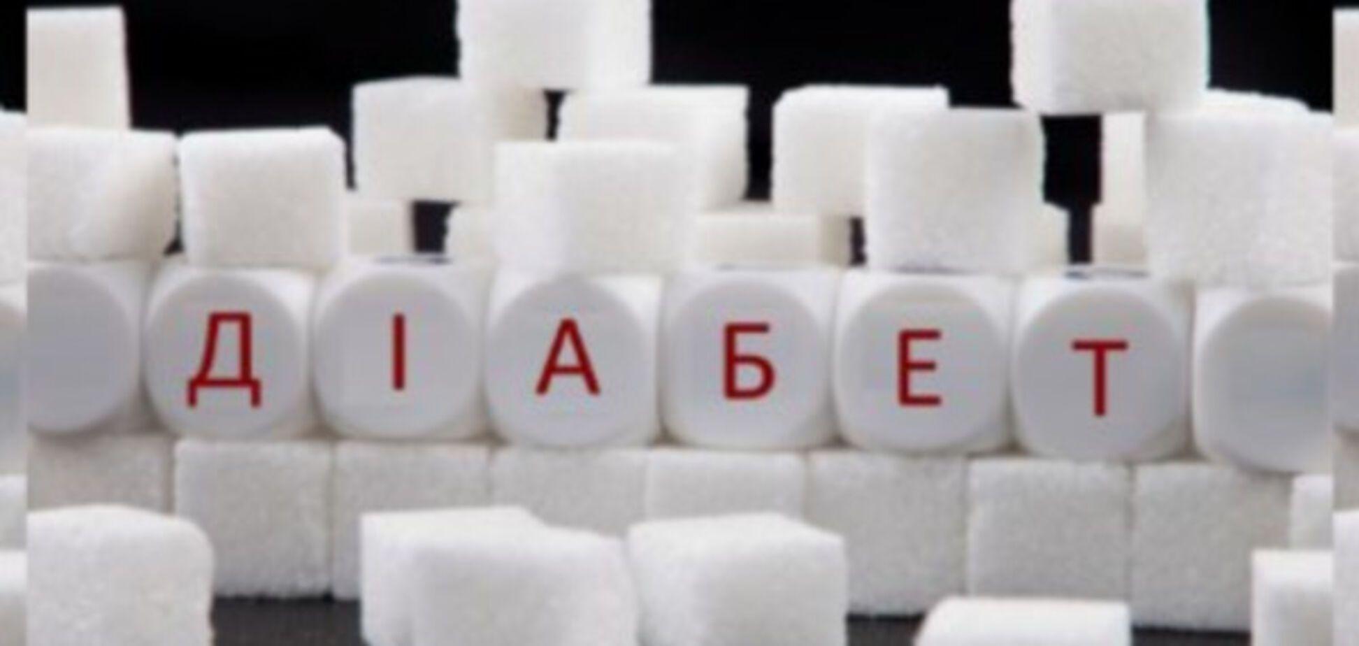 5 привычек, которые приведут к диабету
