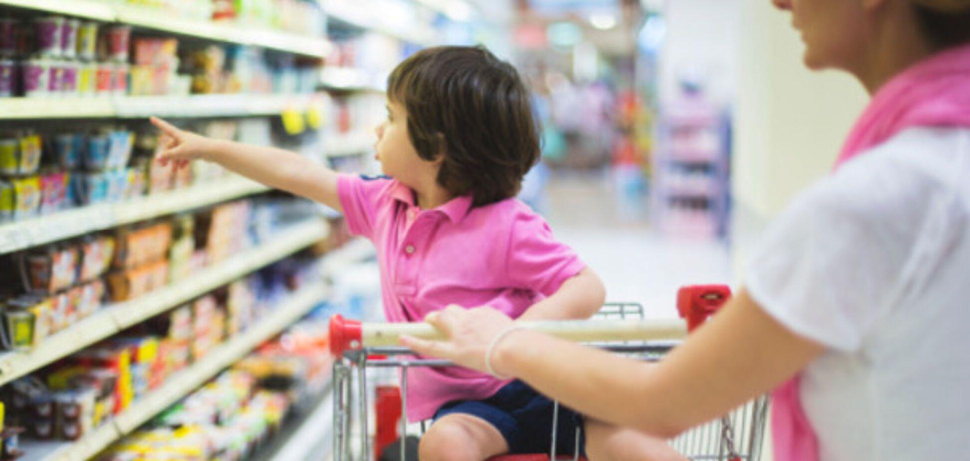 Еда-фальсификат в магазинах: чем это чревато для украинцев