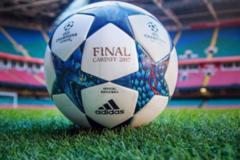Ліга чемпіонів 2017 фінал