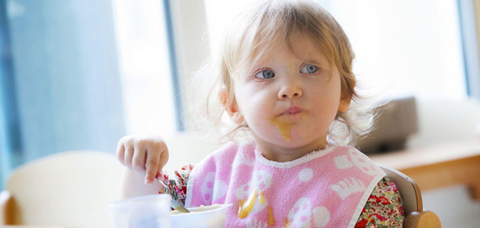 Разрешите ребенку есть, сколько он хочет: эксперт о страхе родителей недокормить