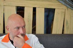 Руслан Мармазов