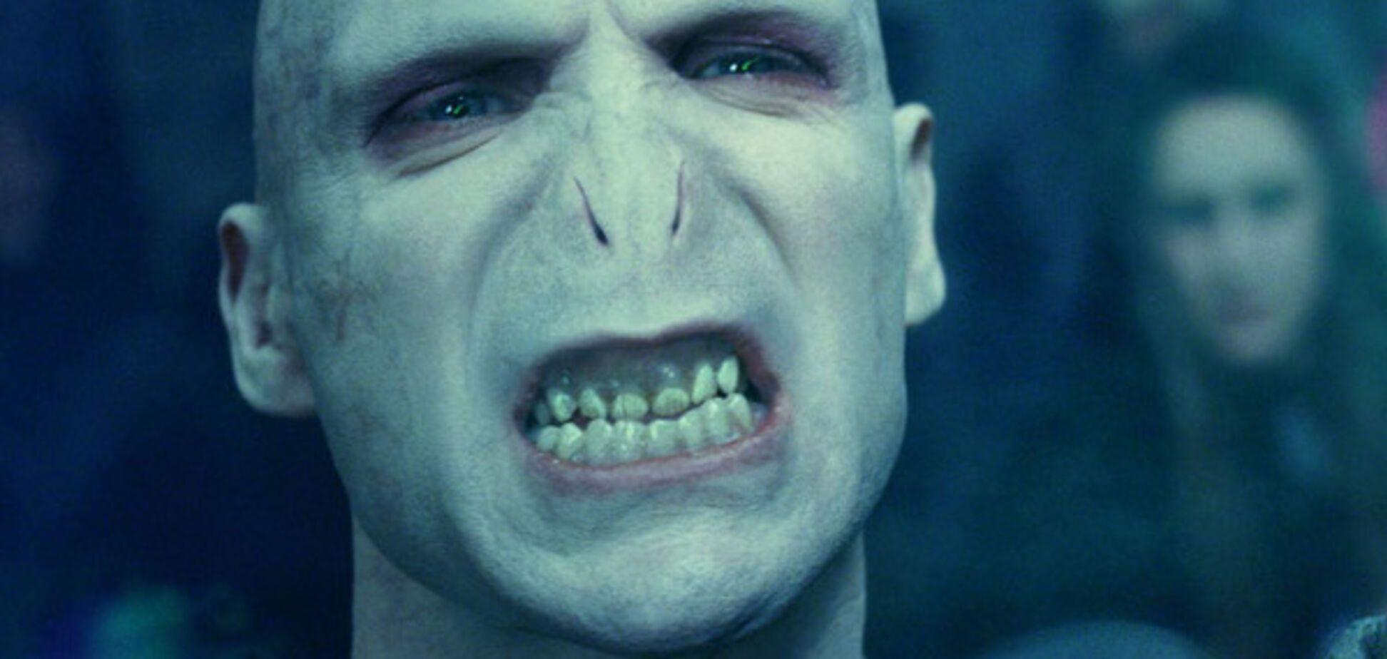 Фанаты Гарри Поттера представили первый трейлер фильма о молодом Волан-де-Морте