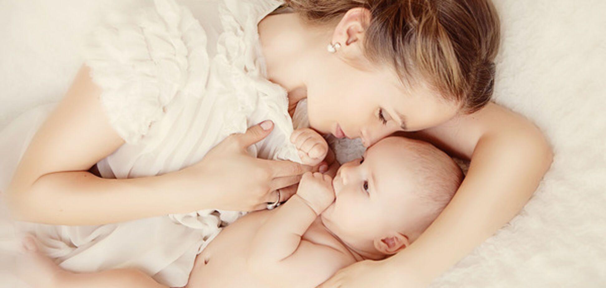 Духовний розвиток під час декрету: кілька порад молодій мамі