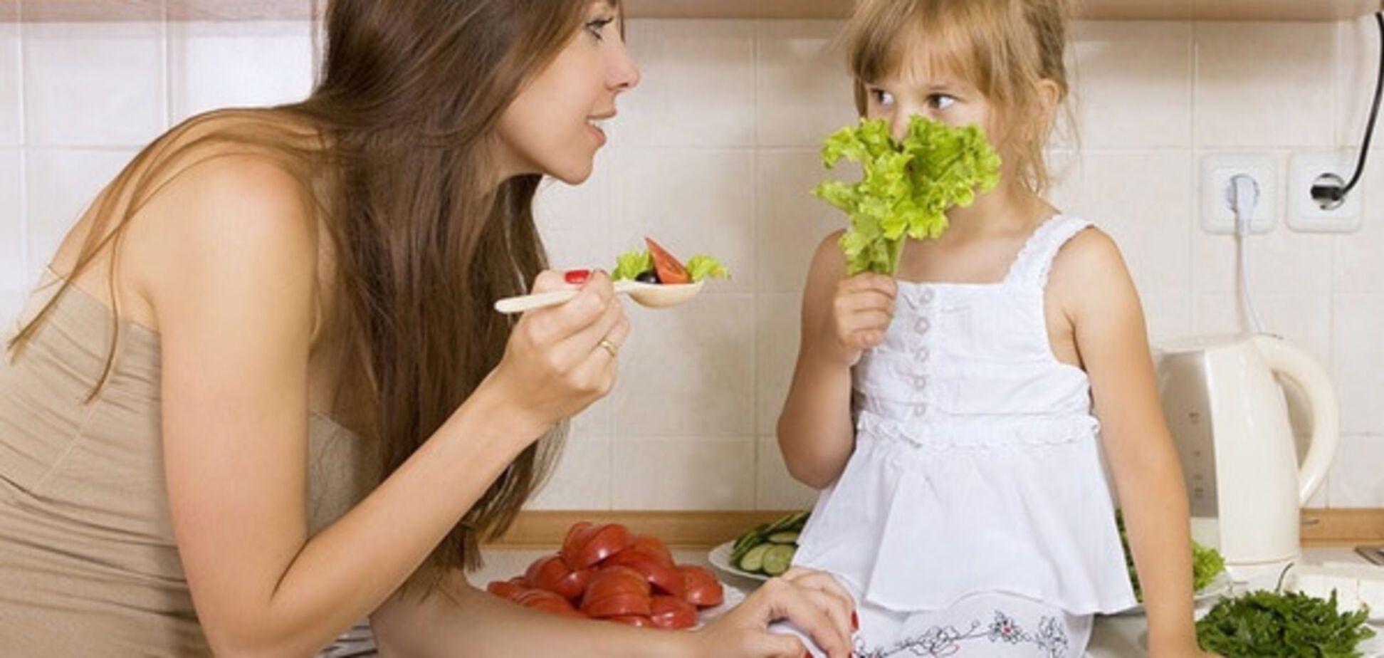 Ребенок не ест мясо: как подобрать ему правильный рацион