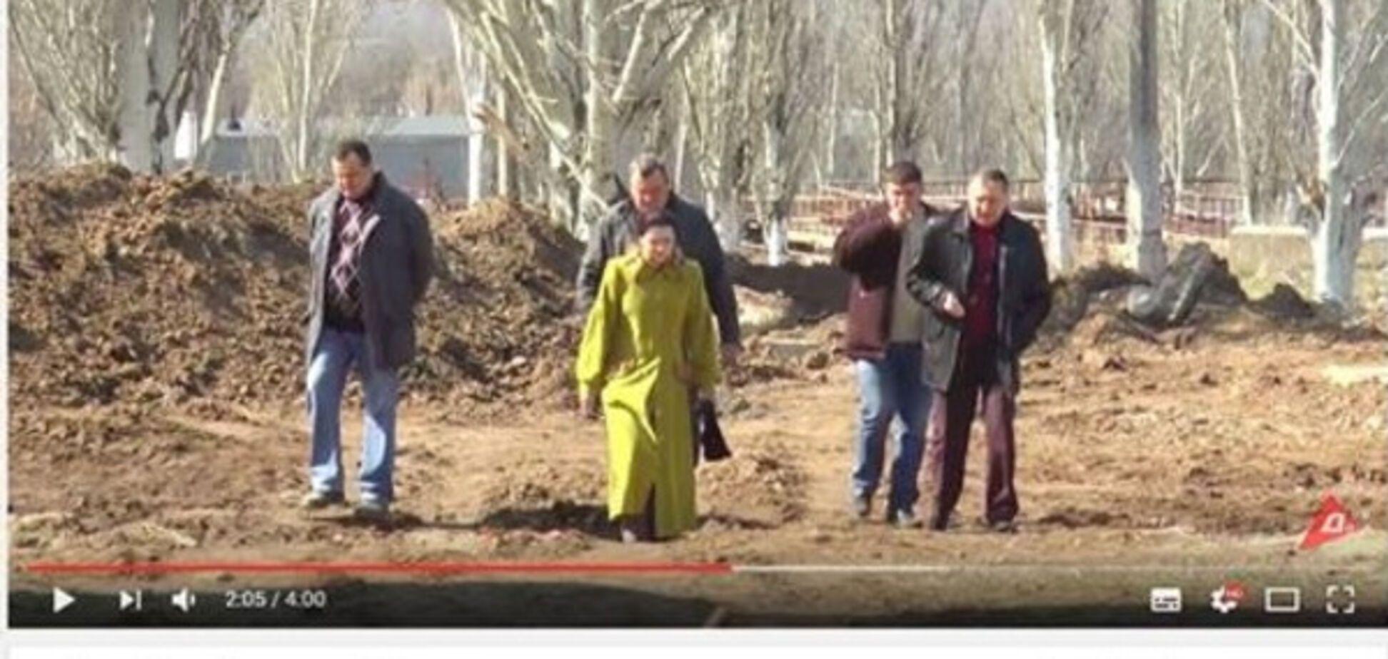 Пропагандистов 'ДНР' уличили в воровстве сюжетов у украинских СМИ: появились фото