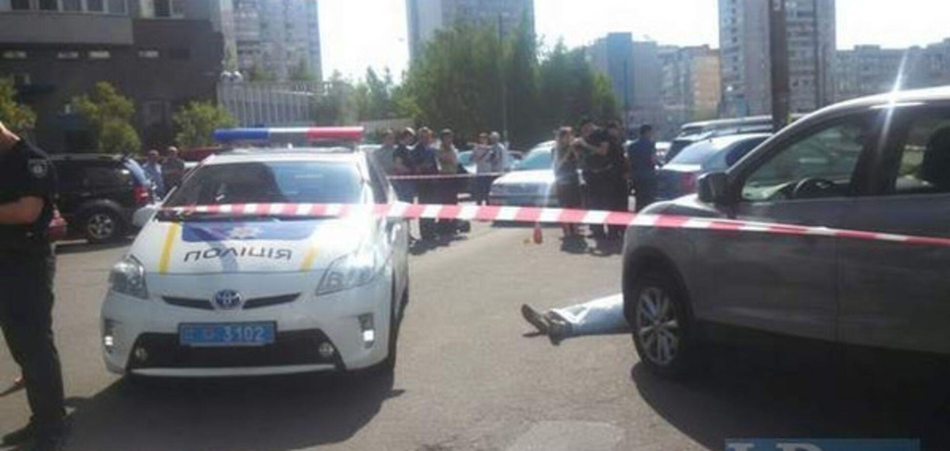 'Не последнее преступление': журналист объяснил, что стоит за убийством экс-главы 'Укрспирта'