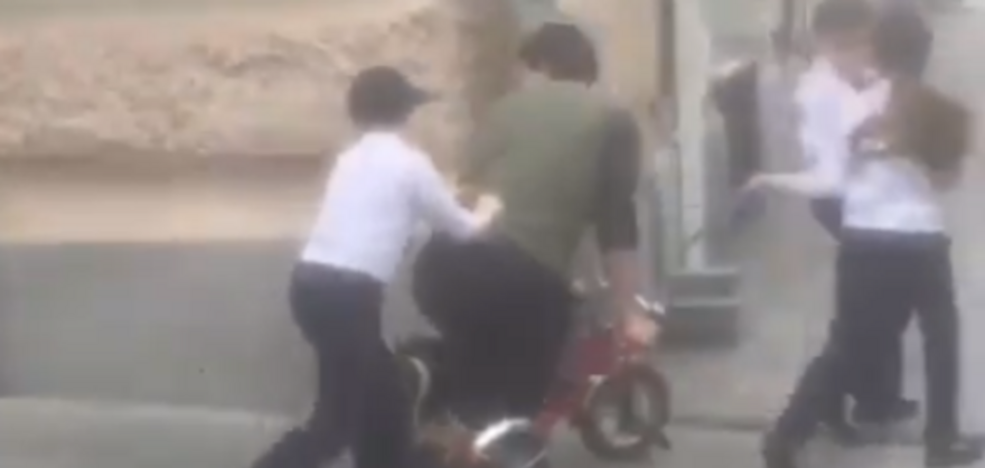 арешт Козловського