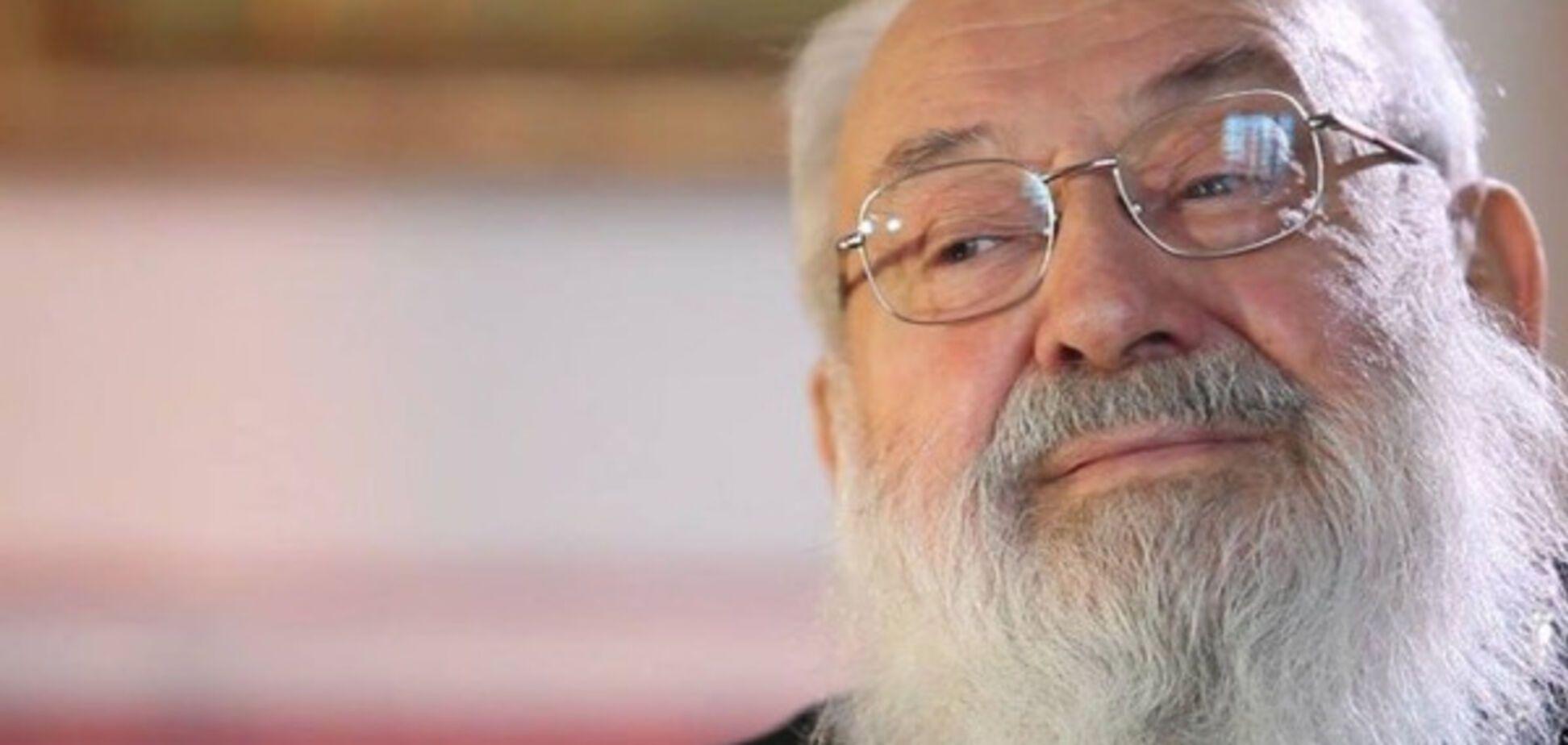 Любомир Гузар умер и никто не приходит взамен