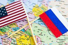 Переговори Росія США