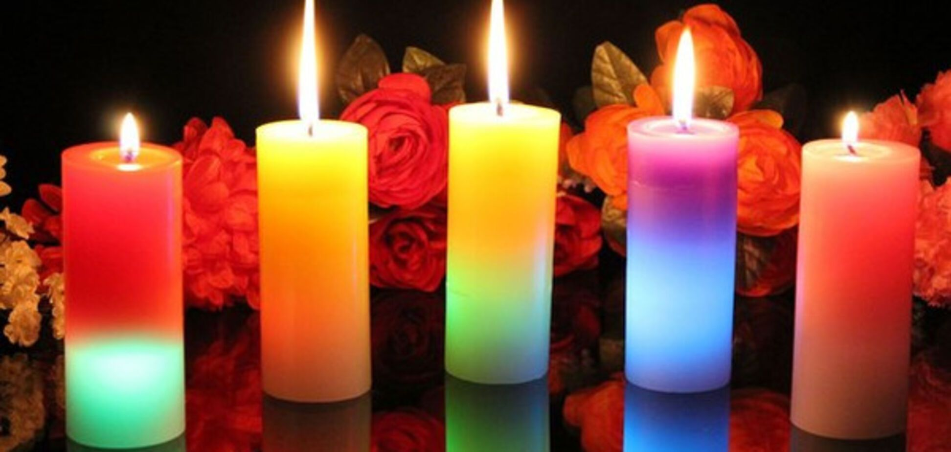 Учимся медитировать: простая медитация со свечой