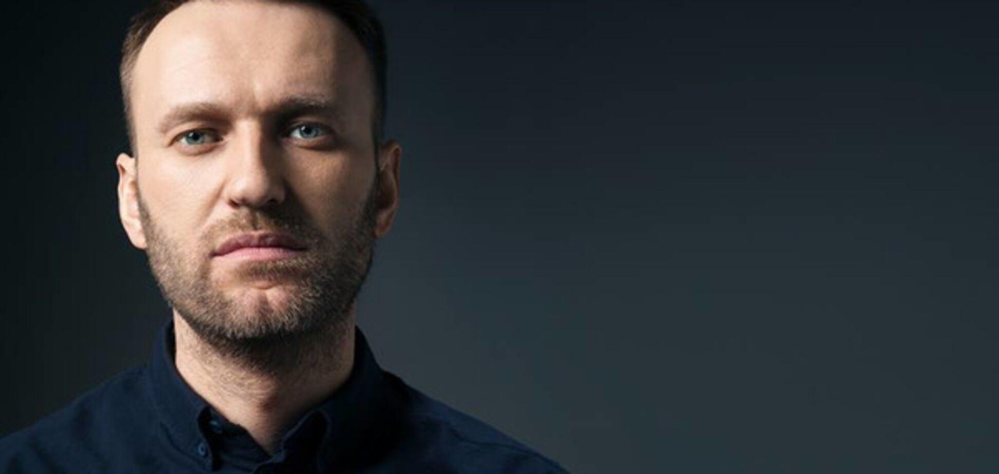 'Все, йду з політики': кавер українських 'Грибів' 'добив' Навального
