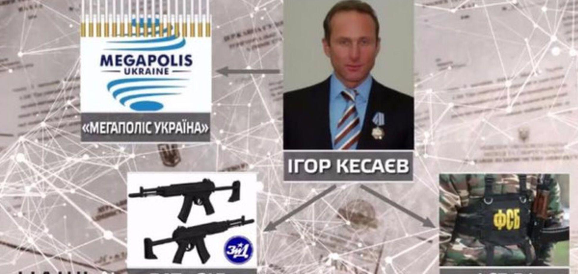 Геть російський терористичний бізнес 'Тедіс -Мегаполіс ' з України!