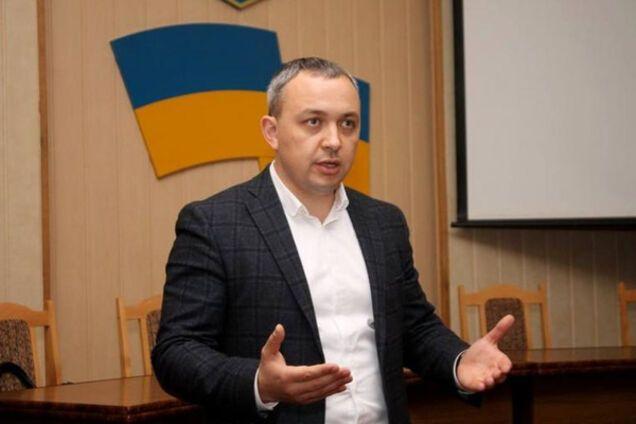 Ривненский губернатор заявил о дестабилизации ситуации в регионе