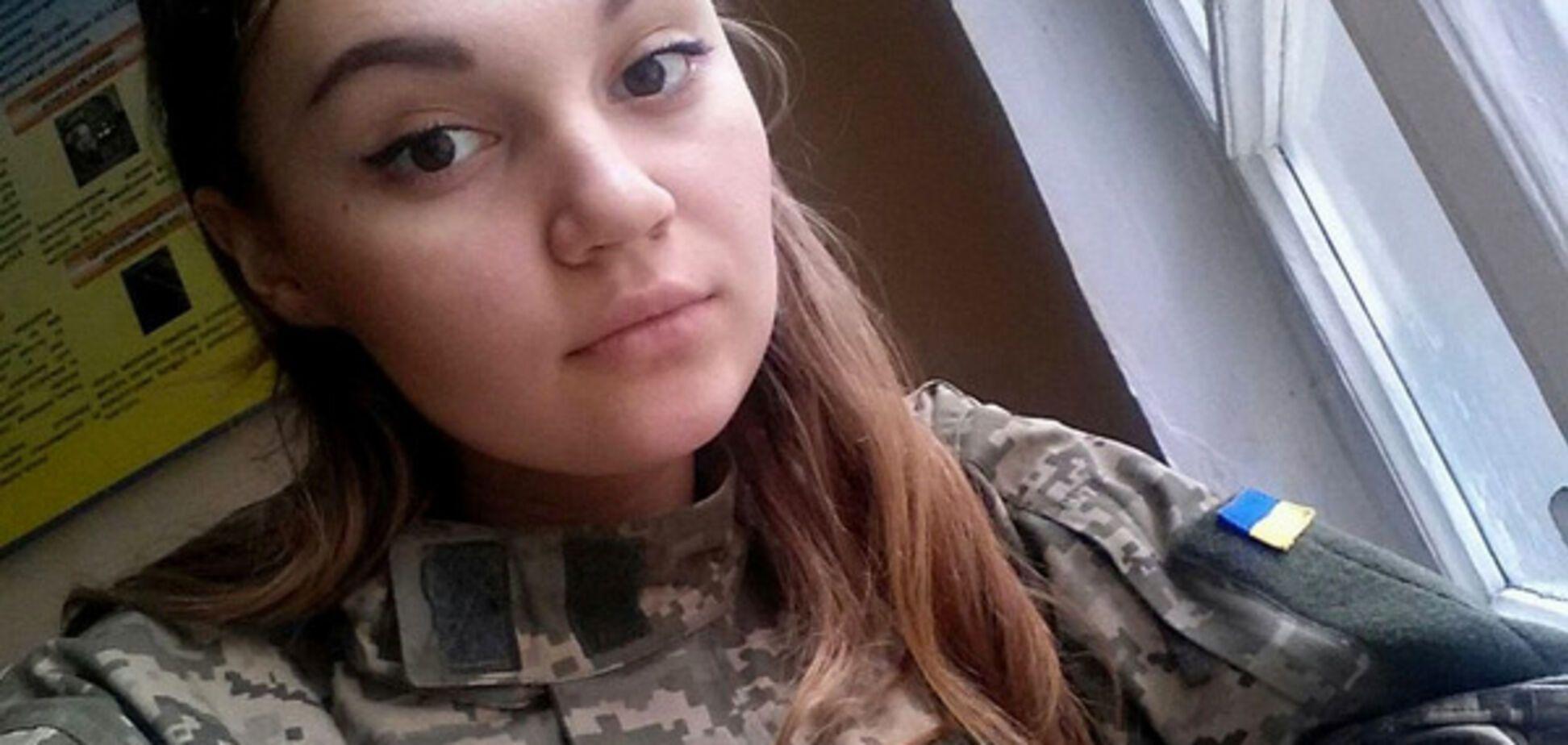 Девушку-контрактницу застрелил сослуживец: подробности ЧП на Донбассе