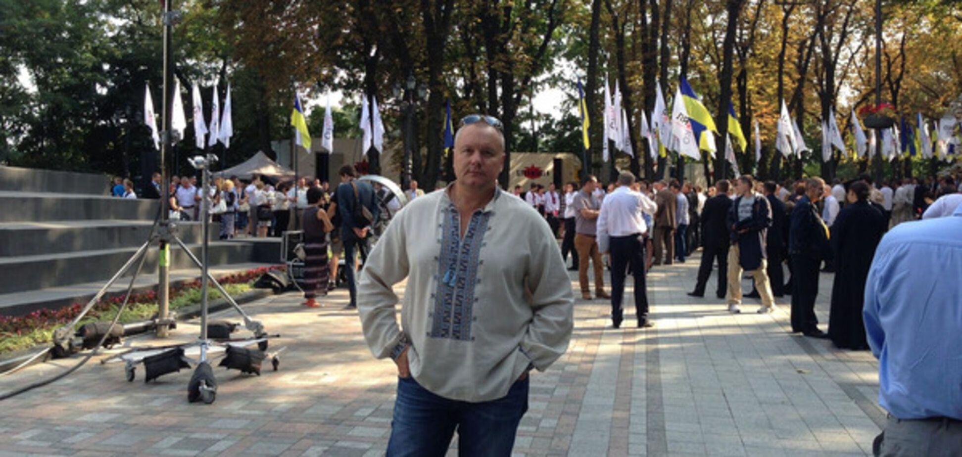 Не только Артеменко: Порошенко забрал гражданство Украины у Саши Боровика