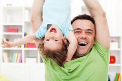 'Ні, це не постановочне фото': тато відзначився на знімку з малюком