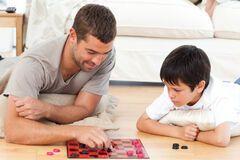 Когда папа дома: варианты досуга для отца и ребенка