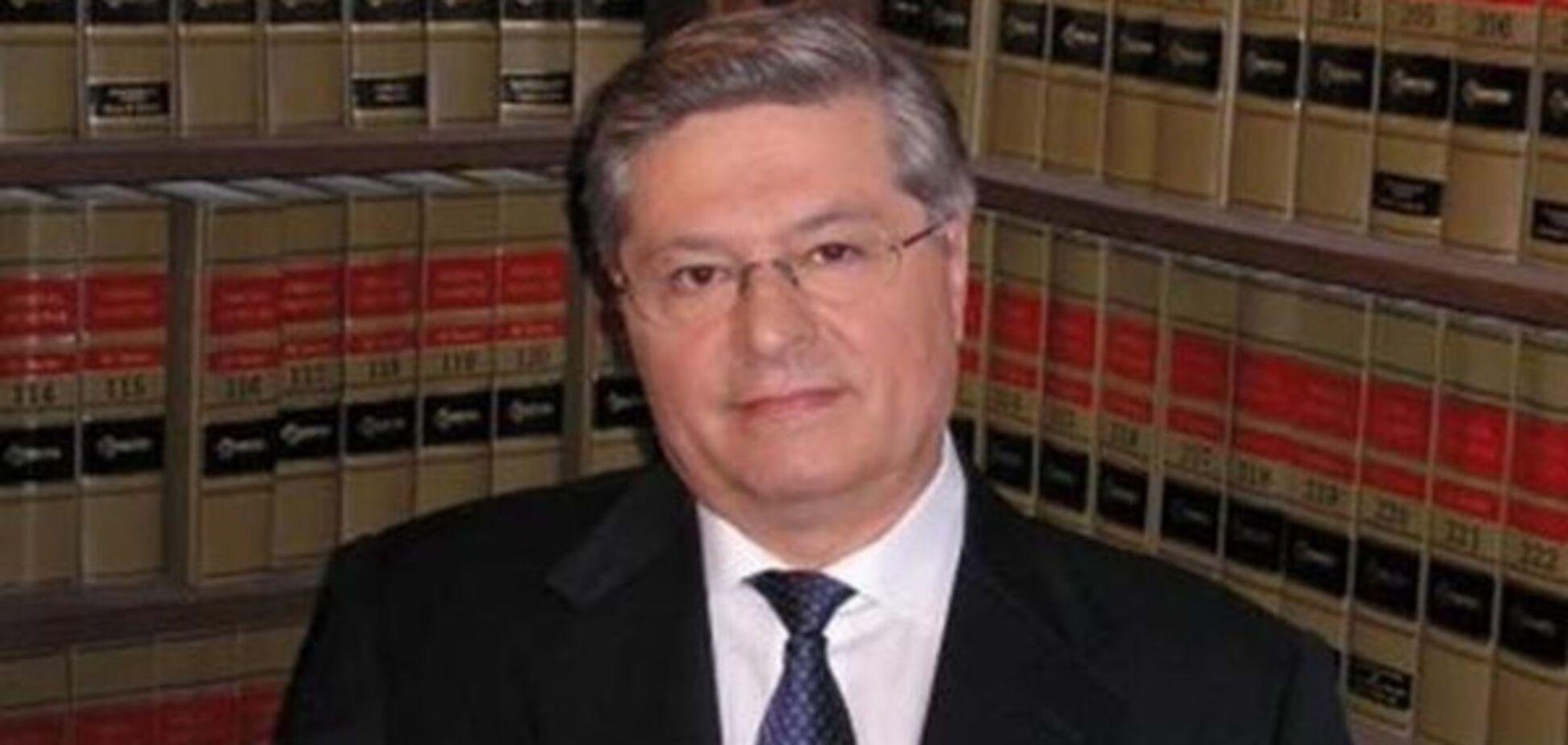 Павел Лазаренко