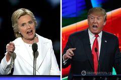 'Предал США!' Клинтон потребовала импичмента Трампа