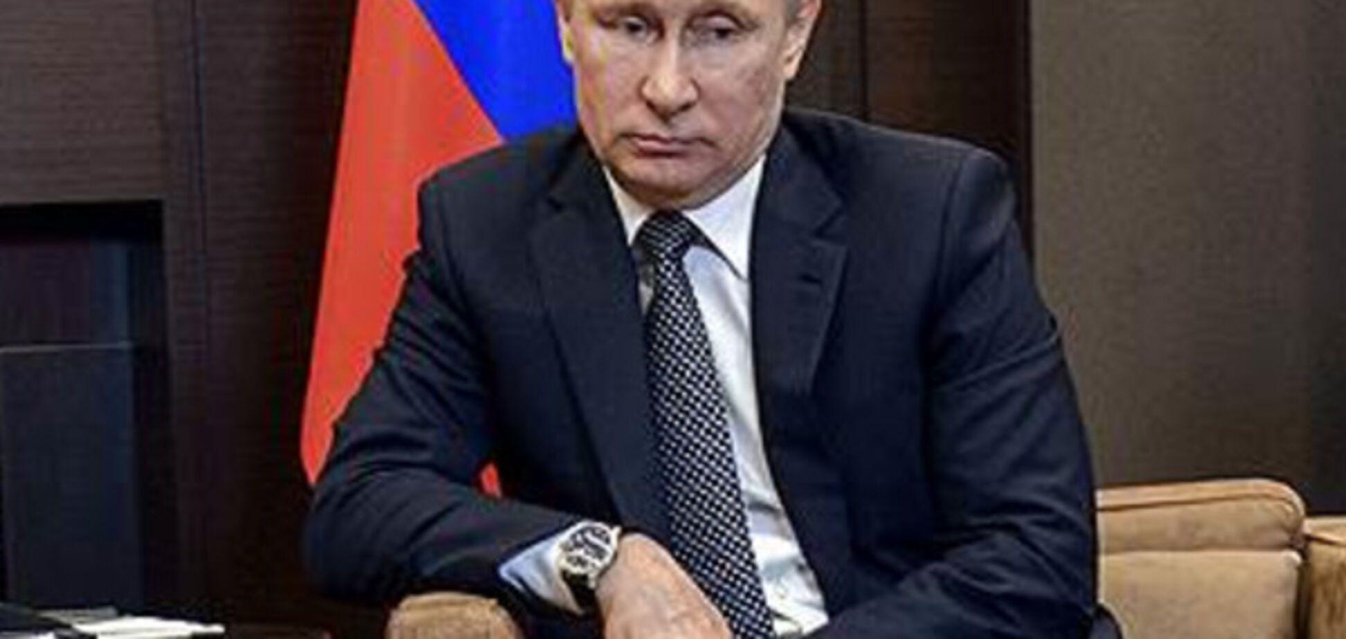 Путин не уйдет с Донбасса: Портников дал прогноз о планах Кремля