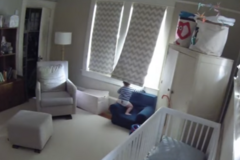 'Тату, дивися, тут пожежник': реакція хлопчика на спецмашину підкорила мережу