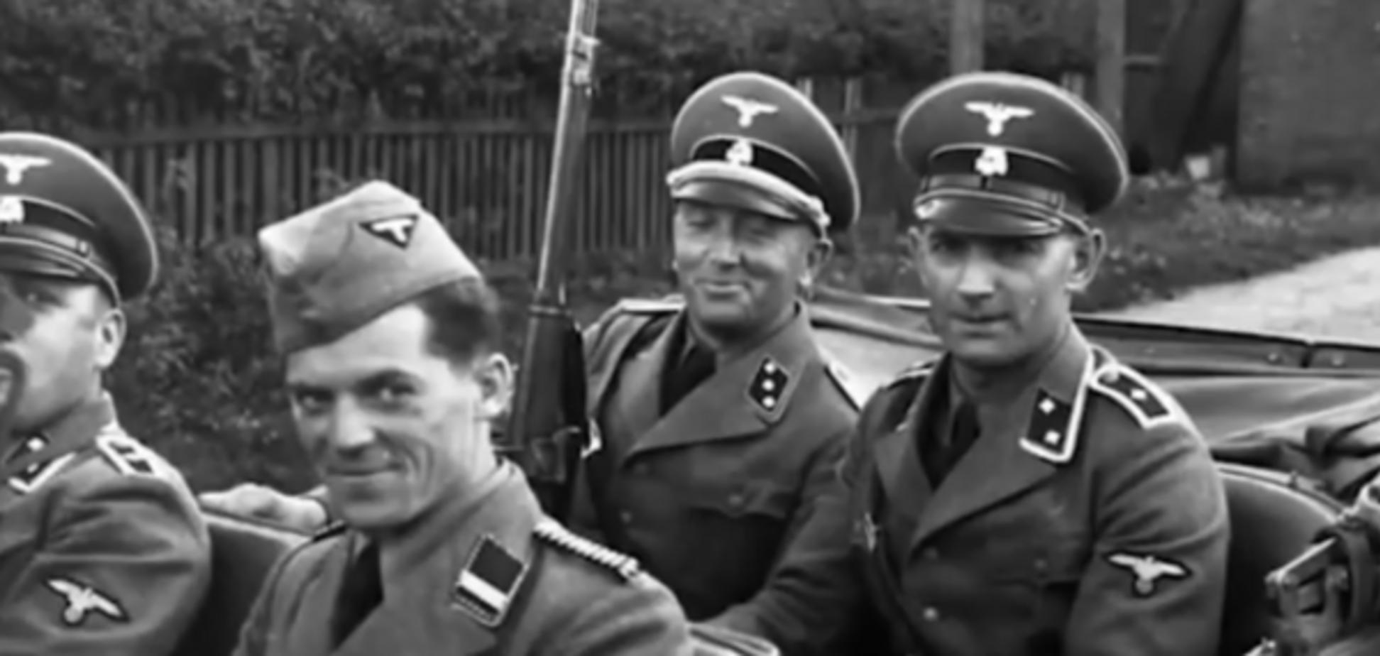 'Служив у СС, вбивав росіян': кремлівська пропаганда видала ідіотський фейк про батька Турчинова
