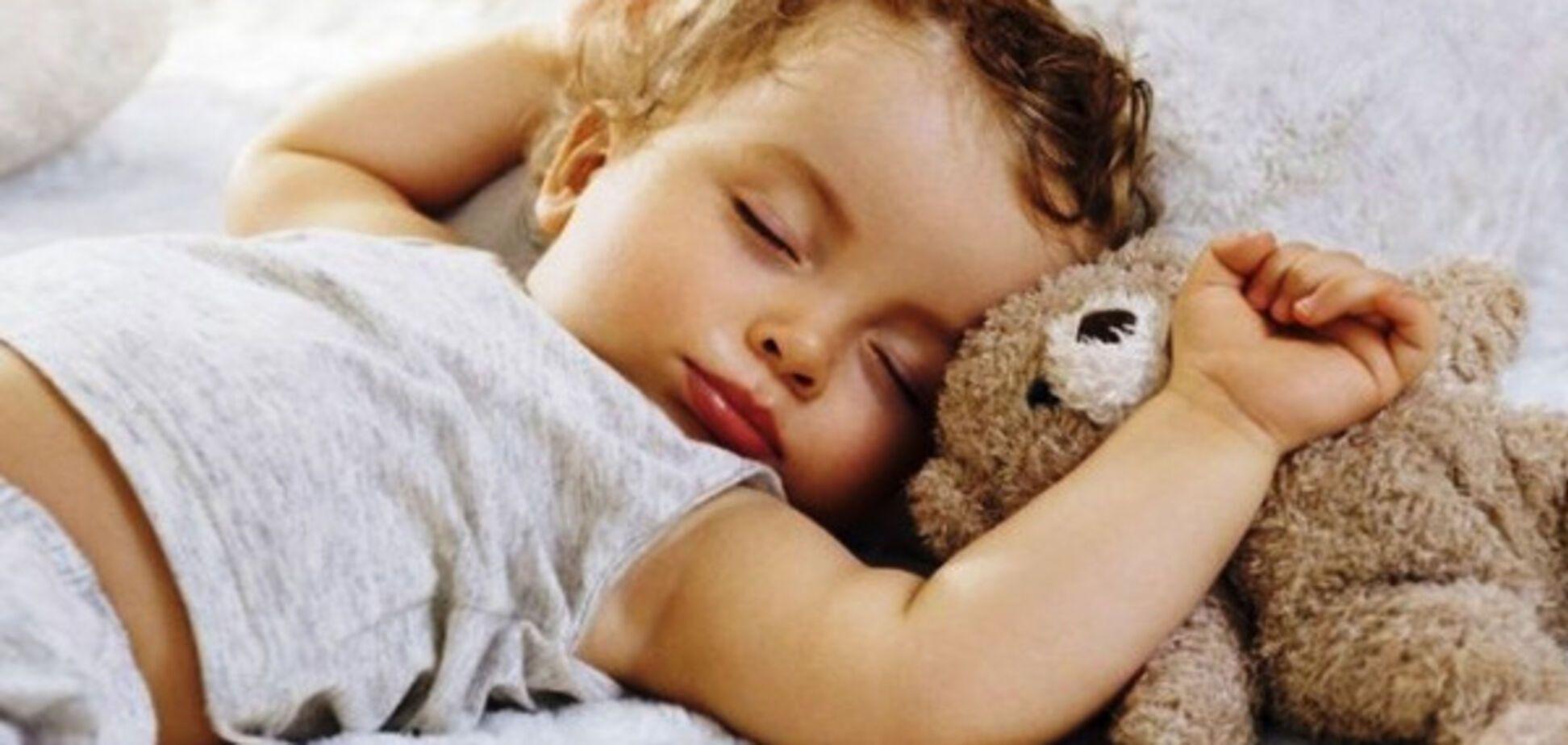 Детский сон: сколько нужно спать ребенку, в зависимости от возраста