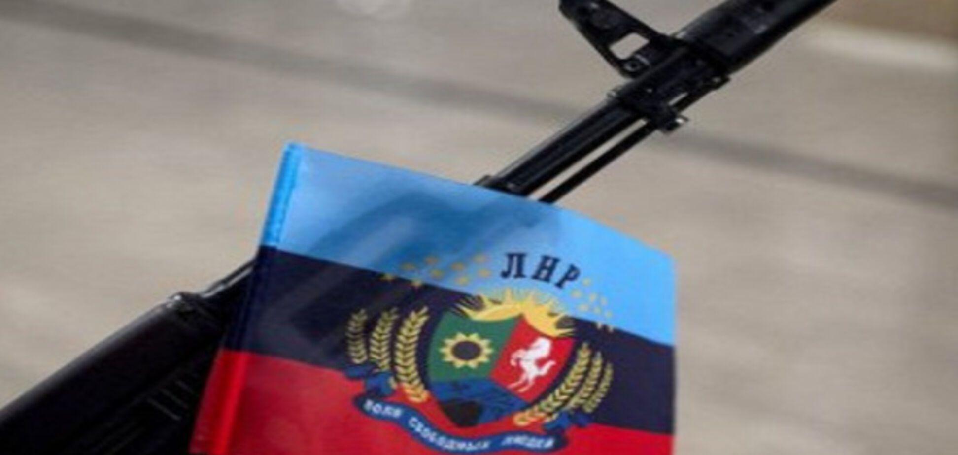 В Луганську на 9 травня готуються криваві провокації