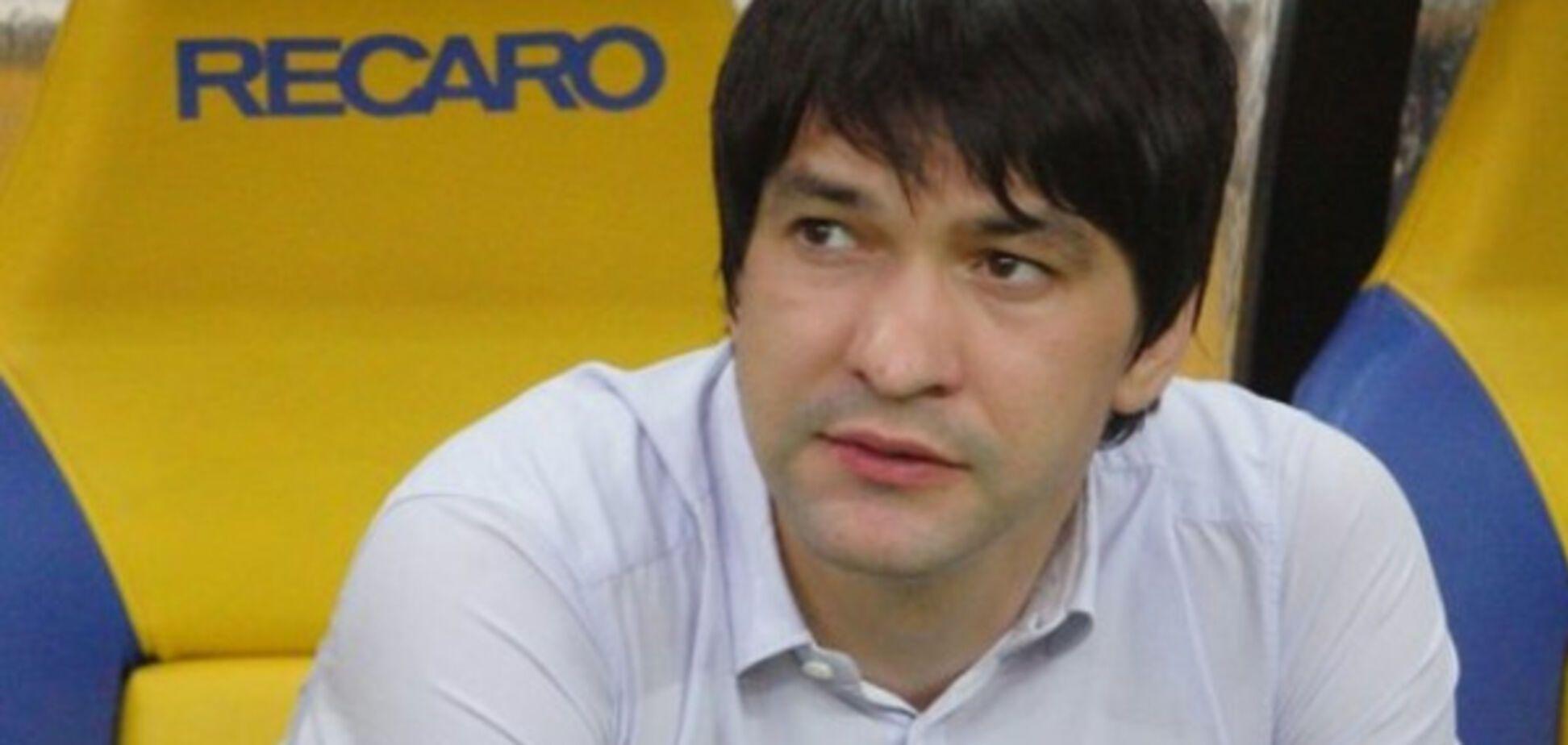 Андрій Русол