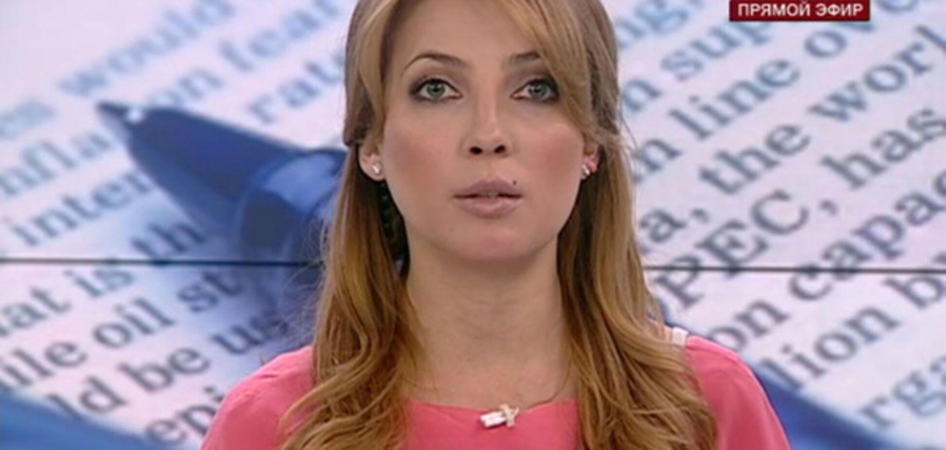 Марія Бондарева