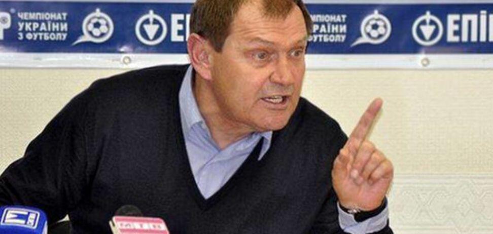 Валерий Яремченко