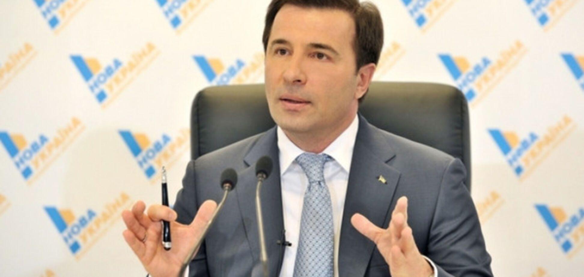 Коновалюк проведет съезд, чтобы возглавить одну из оппозиционных партий – Кость Бондаренко