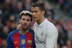Назвали найвисокооплачуванішого футболіста світу