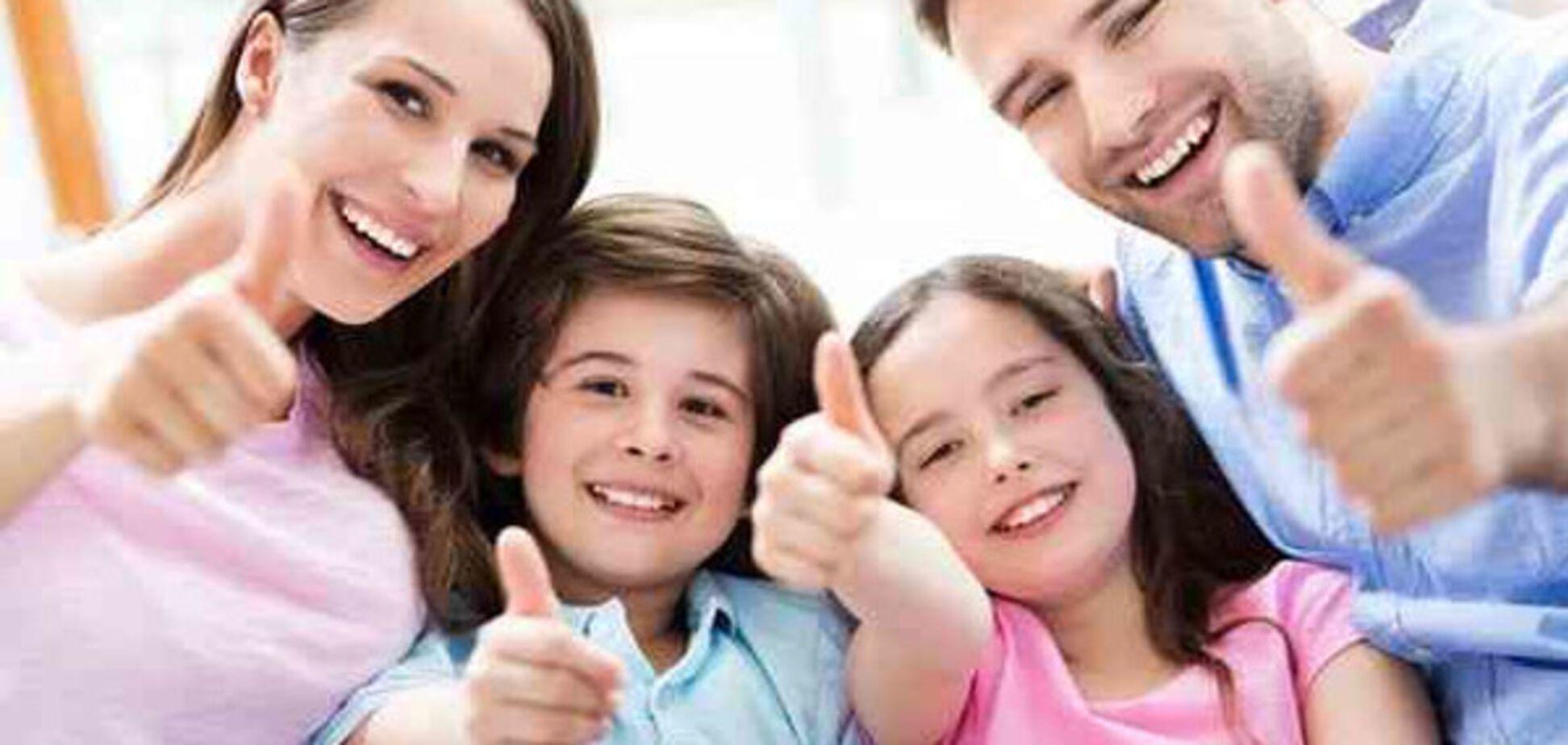 Быть счастливой мамой: названы 5 простых заповедей