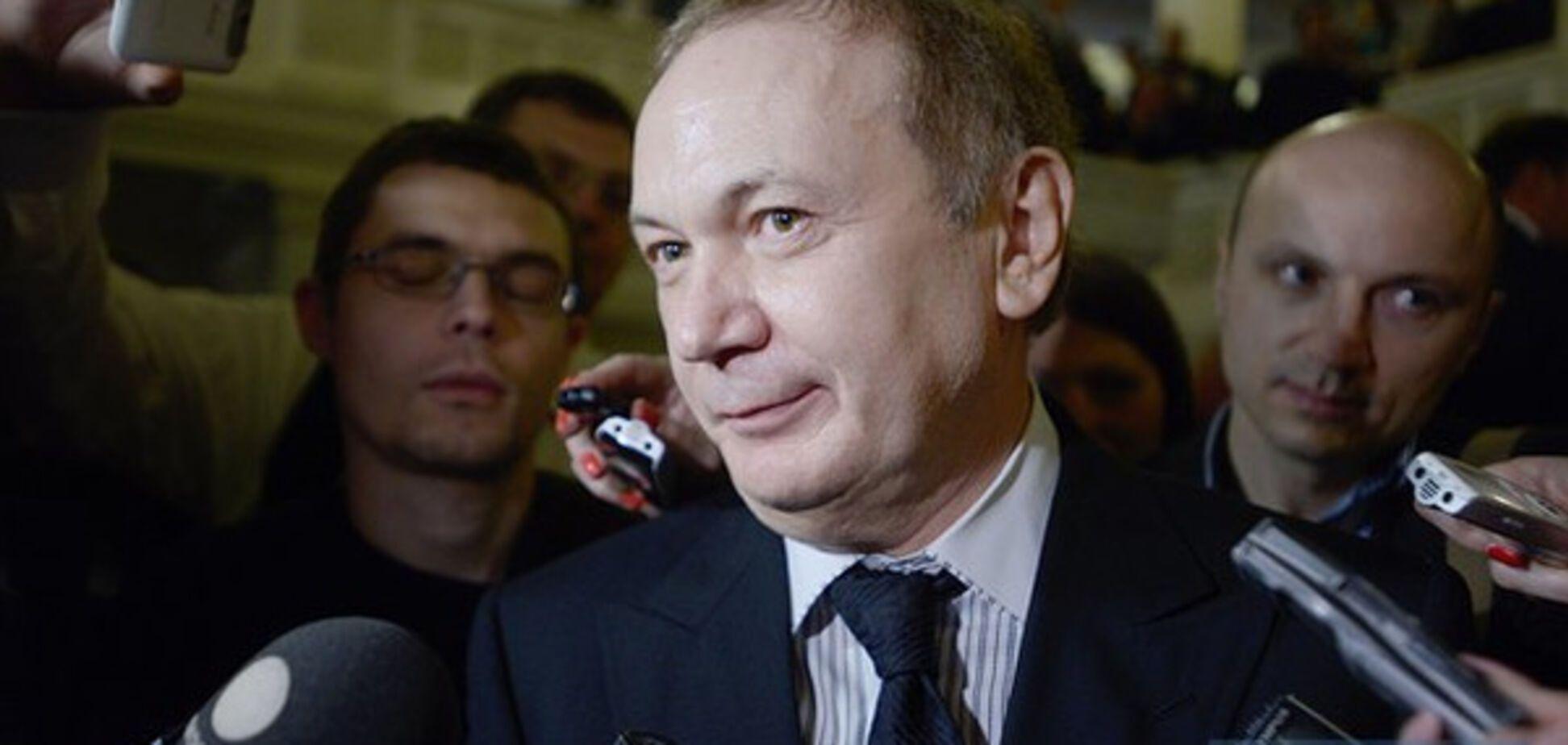 Юрий Иванющенко