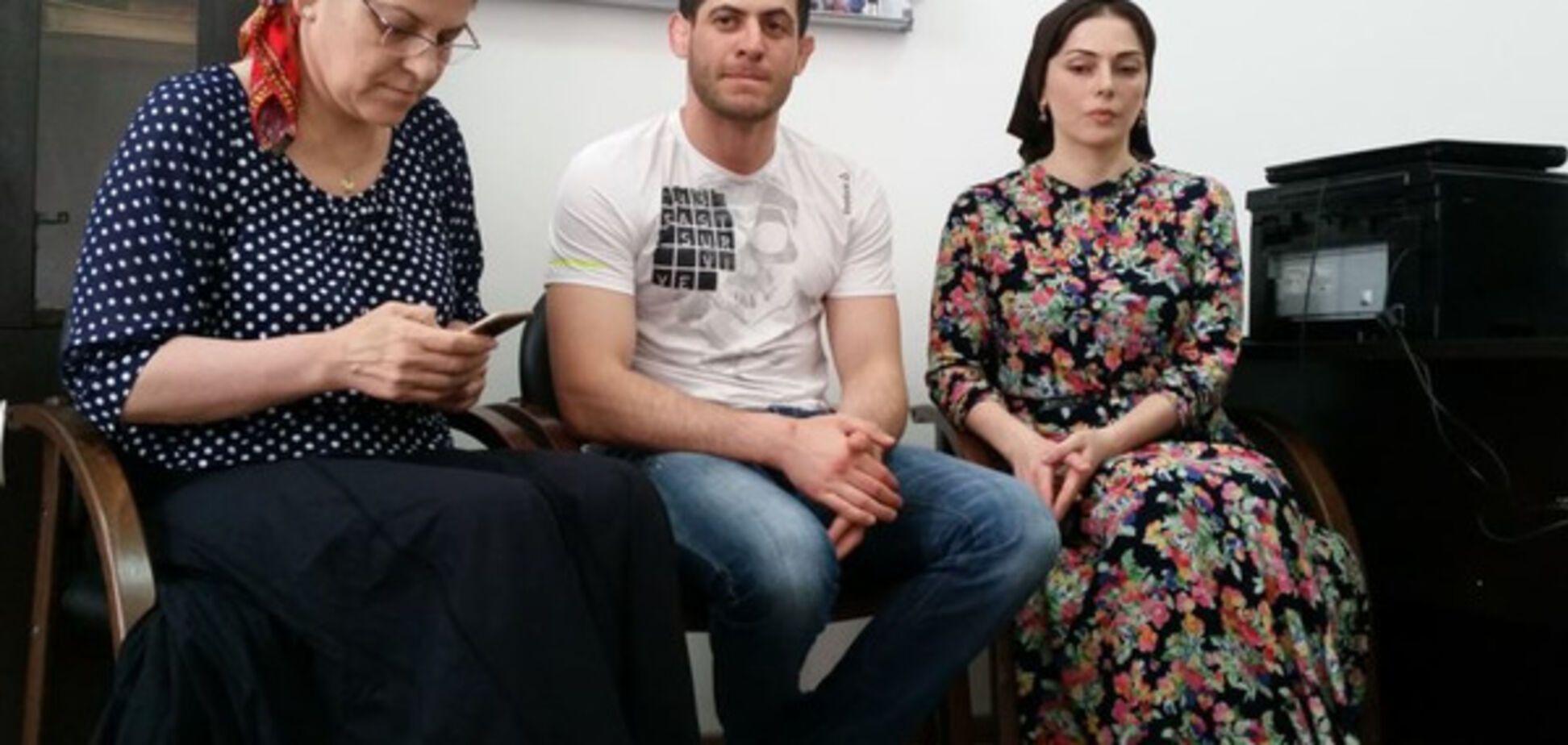 Мурад Амрієв