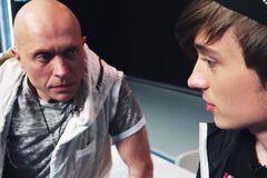 Ивангай показал 'шокирующие' кадры с Дружко: опубликовано видео
