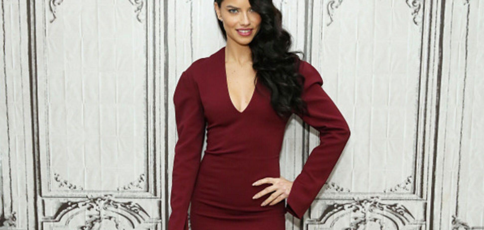 Адріана Ліма: найбільш 'гарячі' та сексуальні фото ангела Victoria's Secret