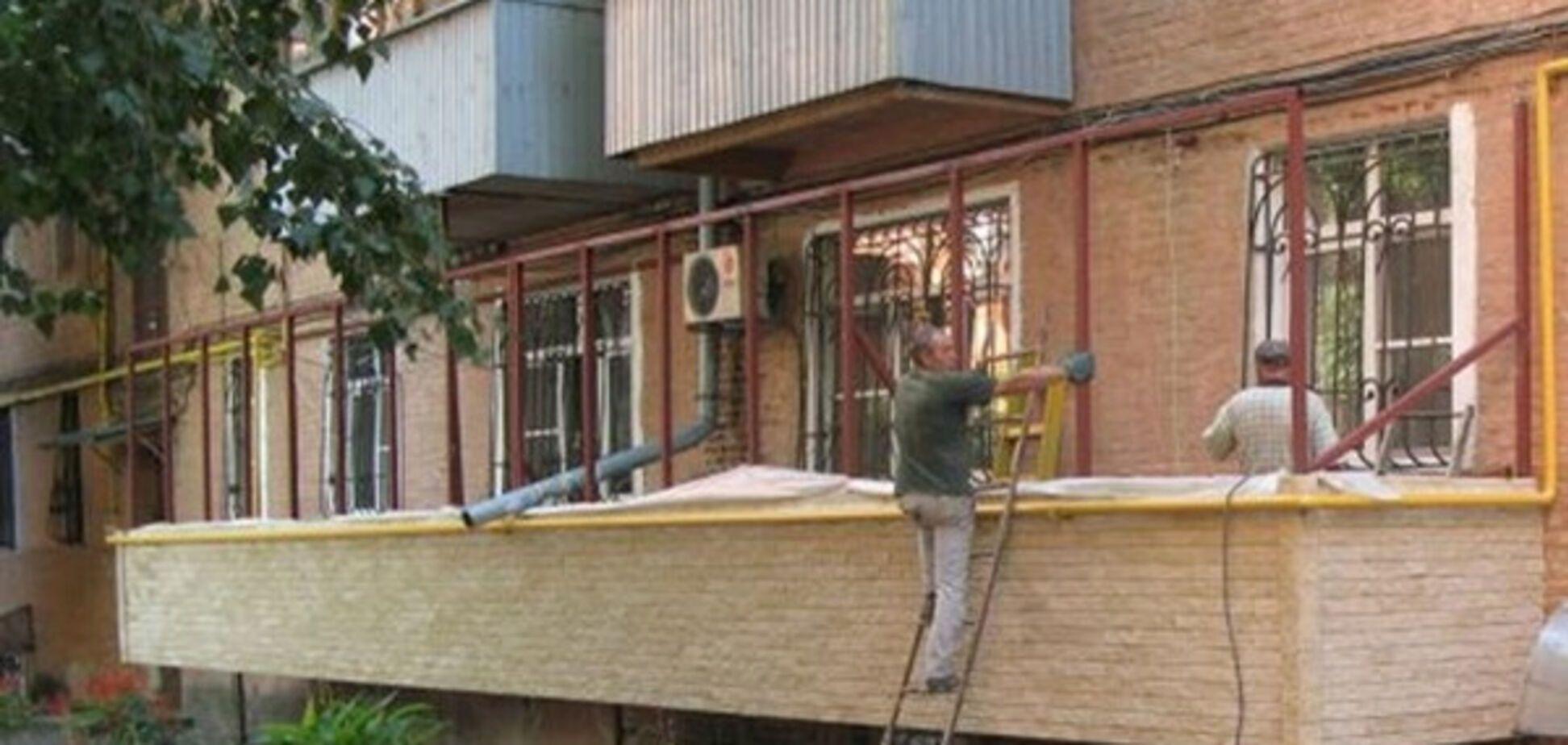 В Украине упростили получение разрешений на строительство