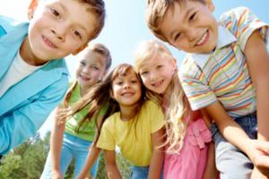 Собираем ребенка в детский лагерь: список необходимых вещей