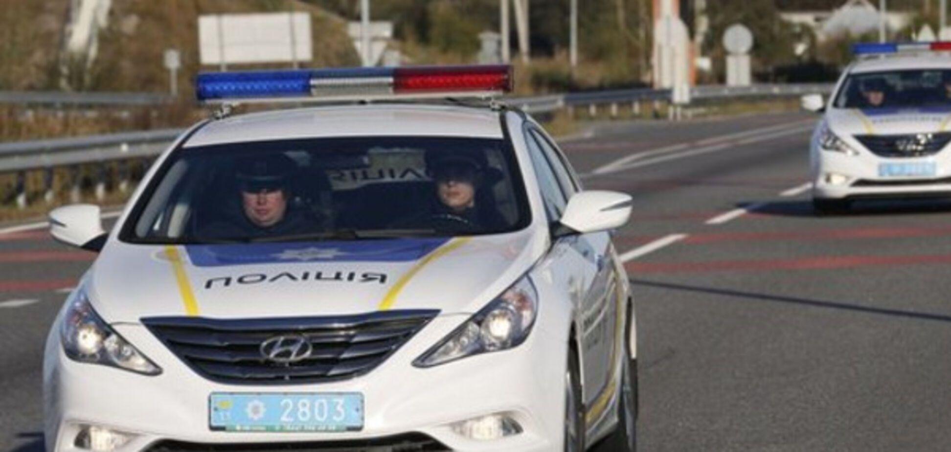 Дорожня поліція в Україні