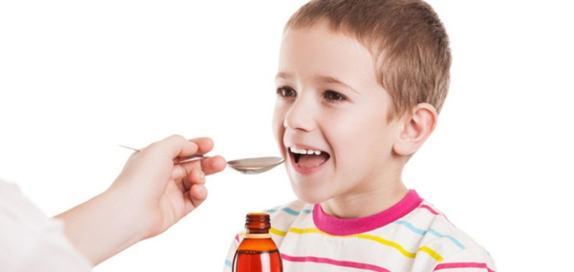 Комаровський розповів, чим загрожує повторне застосування антибіотика