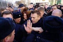 Навальний протест