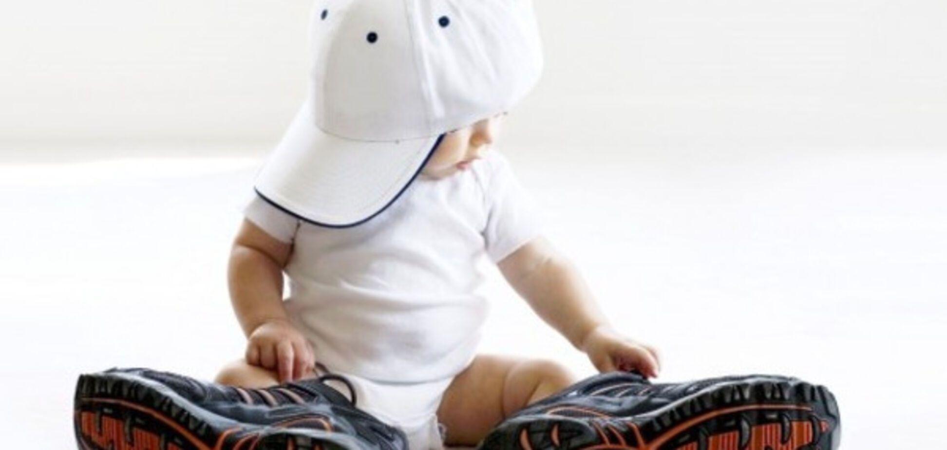 Як правильно вибрати взуття дитині: поради батькам