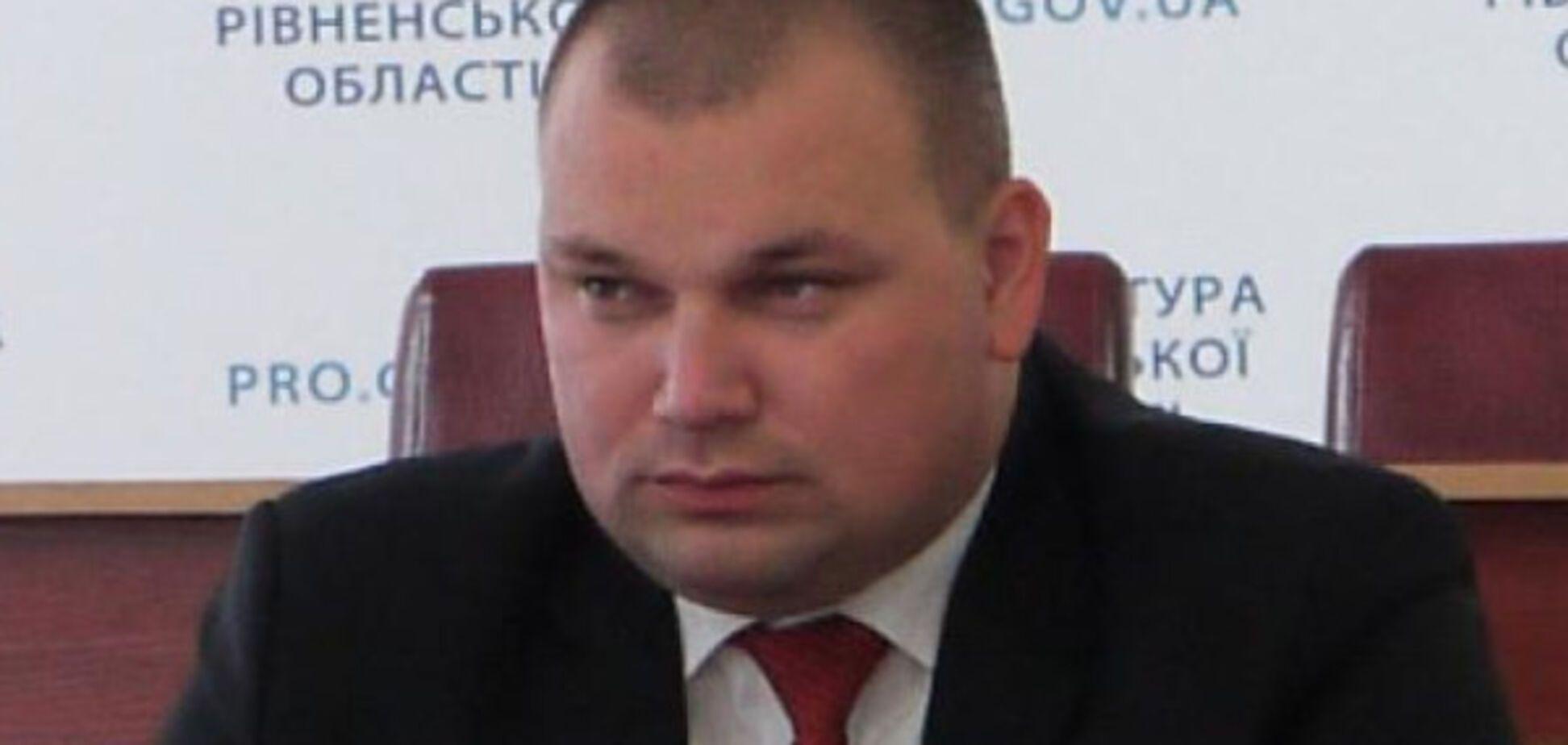 Воля за миллион: скандальный прокурор-организатор янтарной мафии вышел на свободу