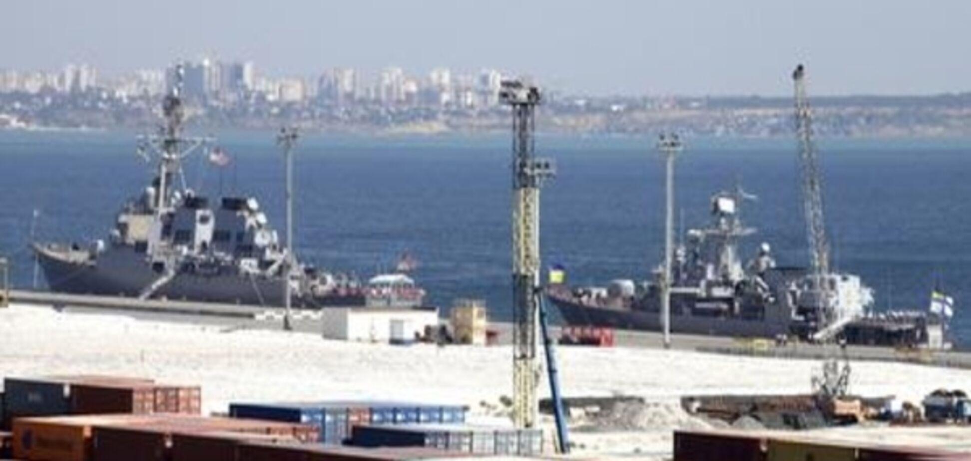 За підтримки НАТО: Україна готується відбивати атаки Росії з моря