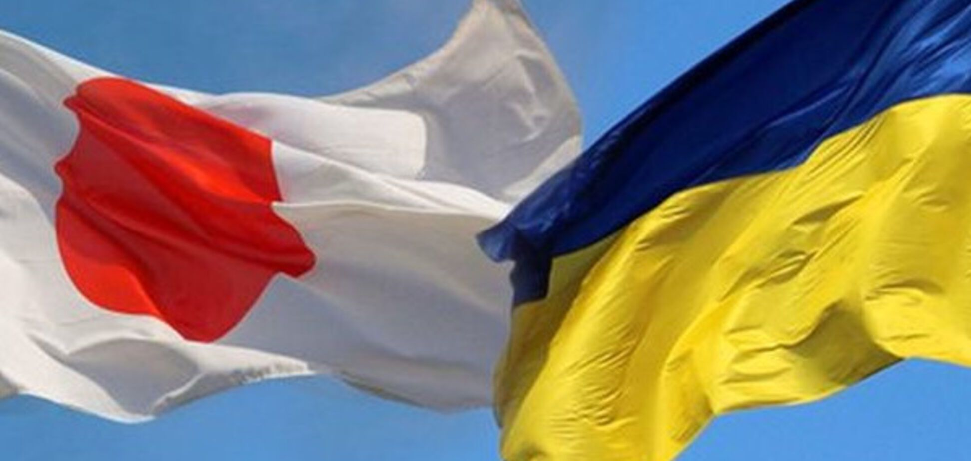 Україна Японія безвіз