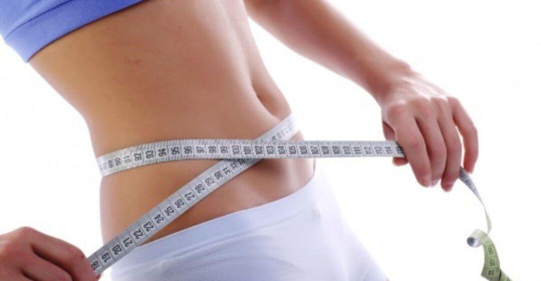 как уменьшить объемы тела быстро диета