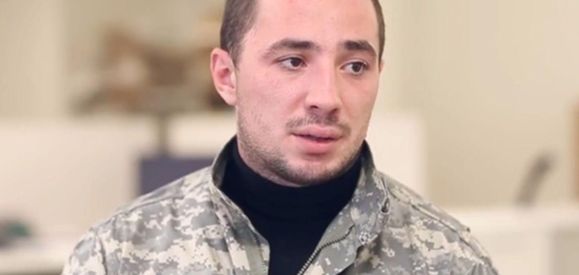 Євген Терехов