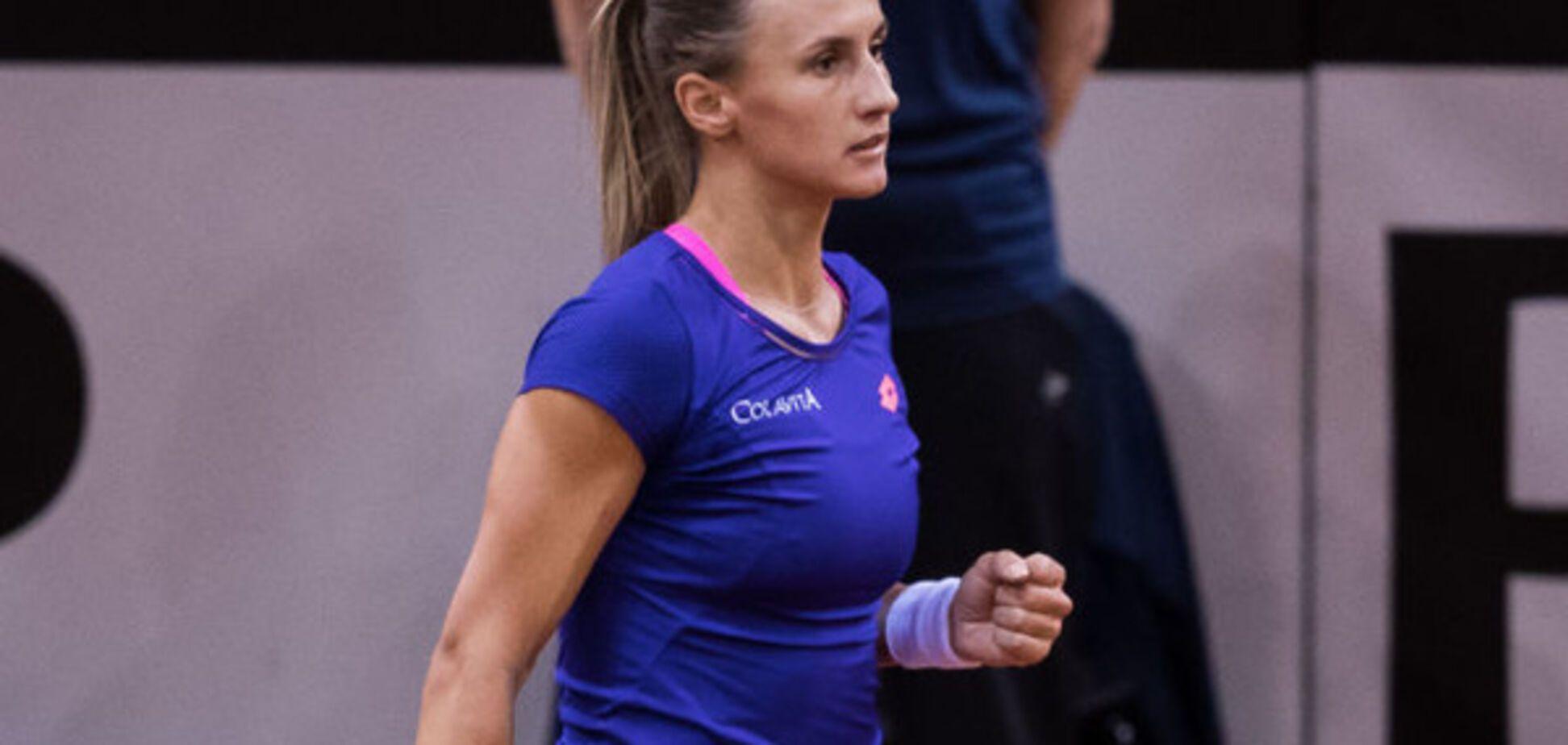 Леся Цуренко